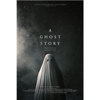 A Ghost Story DVD