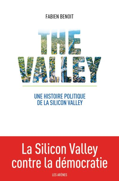 The Valley - 9782711200832 - 13,99 €