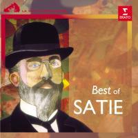Le meilleur de Satie