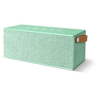 Rockbox Brick Xl Draadloze Bluetooth Speaker Mintgroen