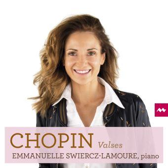 Frédéric Chopin, Emmanuelle Swiercz Lamoure