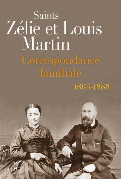 Correspondance familiale (1863-1888)