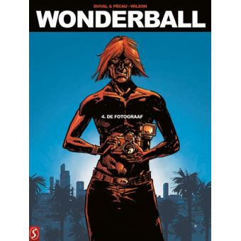 Wonderball,04:De Fotograaf