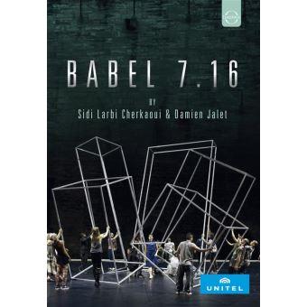BABEL 7.16/DVD