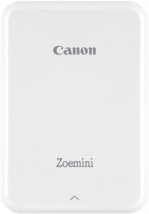 Canon Zoemini Blanc