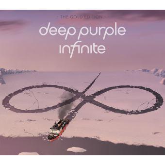 INFINITE/2CD GOLD ED