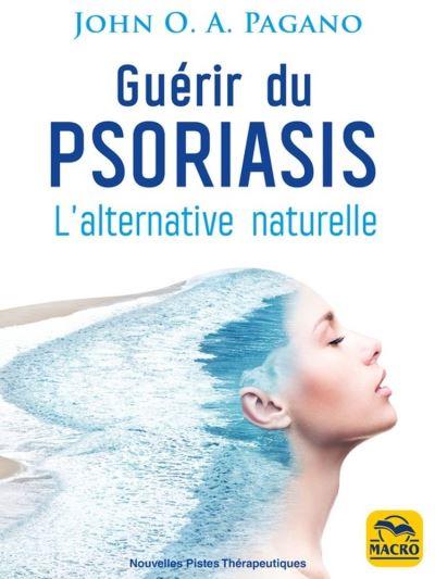 Guérir du psoriasis - L'alternative naturelle - 9788828502005 - 15,99 €