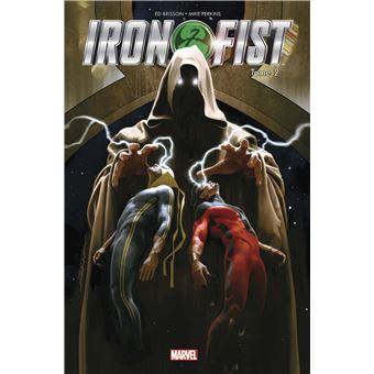 Iron fistIron Fist