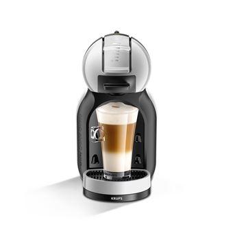 Krups Dolce Gusto Espresso Mini Me KP123 Grijs/Zwart