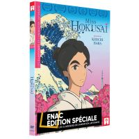 Miss Hokusai Edition Spéciale Fnac DVD