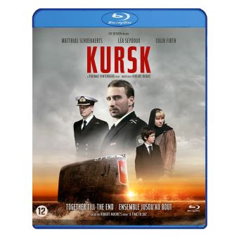 KURSK-BIL-BLURAY