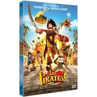 Les Pirates ! - Le Film