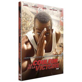 La couleur de la victoire DVD