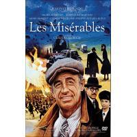 LES MISERABLES 1995-DVD (IMPORT)