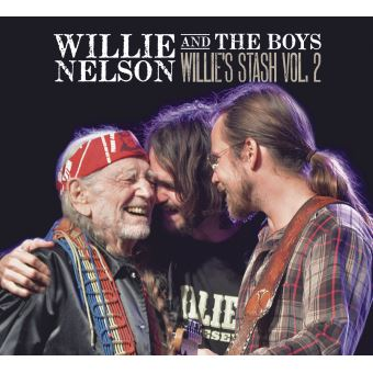 WILLIE AND THE BOYS: WILLIE S