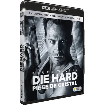 Die hardPiege de cristal/inclus bluray