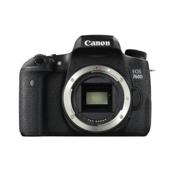6d3aa7b6e2714 Reflex Canon EOS 760D Boîtier Nu - Appareil photo reflex - Achat ...