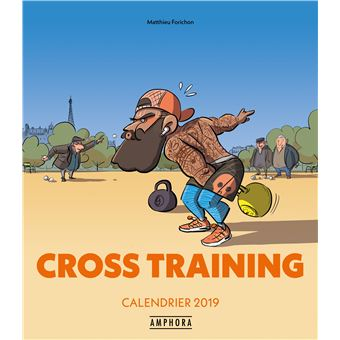 Calendrier crosstraining