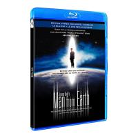 Man from Earth - Blu-Ray Combo