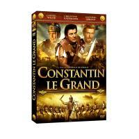 Constantin le Grand DVD