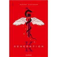 Génération K (tome 1)