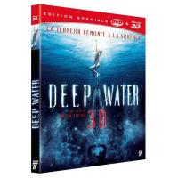Deep Water - Combo Blu-Ray + DVD