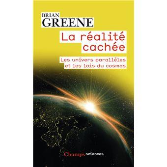 Brian Greene Die Verborgene Wirklichkeit Pdf