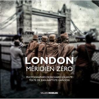 London meridien zero