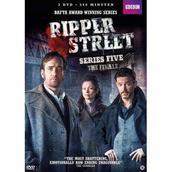 RIPPER STREET S5-NL