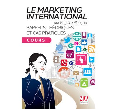 Marketing international - enonce