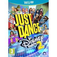 JUST DANCE DISNEY 2 FRA WII U
