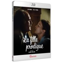 La Fille prodigue Blu-ray