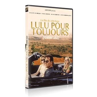 Lulu pour toujours DVD