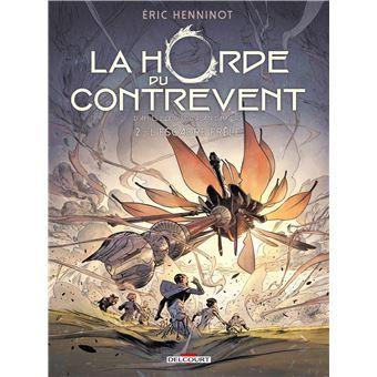La bande-dessinée française - Page 4 L-escadre-frele