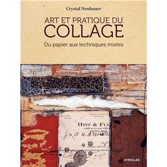 Art et pratique du collage