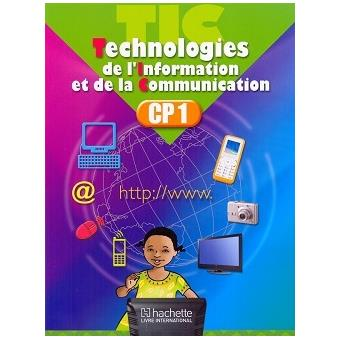 Technologies de l'Information et de la Communication CP2 ...