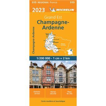 Champagne-Ardenne 2020