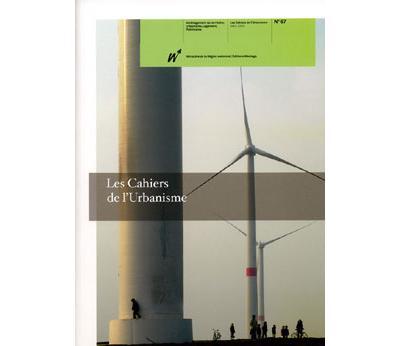Cahier de l'urbanisme