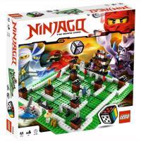 Lego - 3856 - Jeux de société - Ninjago
