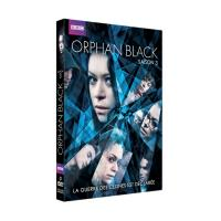 Orphan black Saison 3 DVD