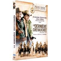 La dernière chevauchée DVD