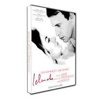 Un homme et une femme Edition Collector limitée DVD