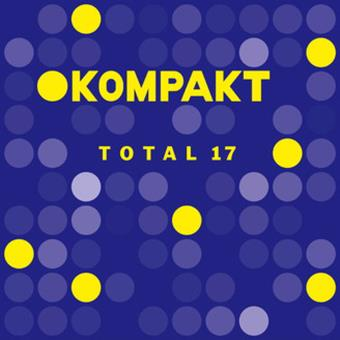 Total 17 Double Vinyle