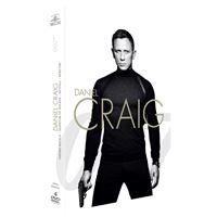 Coffret James Bond Daniel Craig 4 films DVD