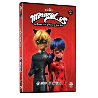 Miraculous LadybugAU COEUR DES ORIGINES-FR