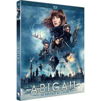 Abigail : Le pouvoir de l'élue Blu-ray