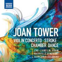 Stroke/Violinenkonzert/Chamber Dance