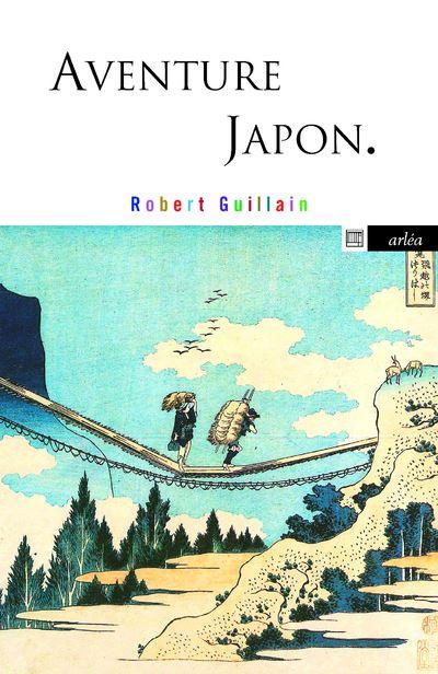 Aventure Japon