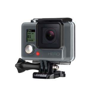 gopro hero cam ra de poche cam scope carte m moire. Black Bedroom Furniture Sets. Home Design Ideas