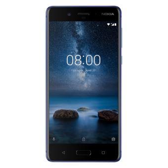 Smartphone Nokia 8 Blue + Proxi Sim